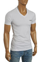 ARMANI JEANS Men's Polo Shirt #76