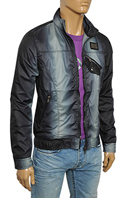 DOLCE & GABBANA Men's Zip Up Jacket #367