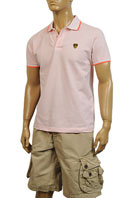 DOLCE & GABBANA Mens Relax Fit Polo Shirt #361