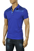 DOLCE & GABBANA Men's Polo Shirt #400