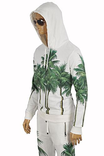 DOLCE & GABBANA Men's Jogging Suit #425