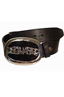 DSQUARED Men's Leather Belt #14