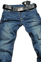 DSQUARED MEN'S JEANS With Belt #7