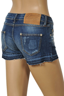 DSQUARED Ladies' Jeans Shorts #43