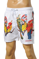DSQUARED Swim Shorts For Men #46