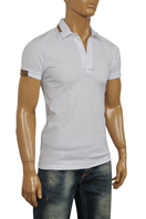 Today Fashion Men's Polo Shirt #2
