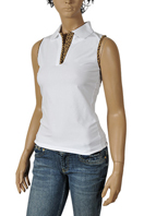 Fendi Ladies Sleeveless Top #1