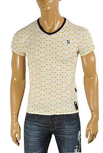 FENDI Men's T-Shirt #20