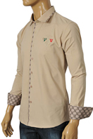 GUCCI Men's Dress Shirt #224