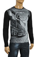 GUCCI Men's Long Sleeve Tee #208