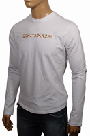 Madre Men's Long Sleeve Shirt #22