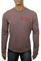 Madre Men's Long Sleeve Shirt #32