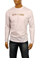 Madre Men's Long Sleeve Shirt # 52