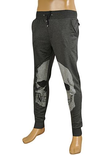 PHILIPP PLEIN Men's Track Pants #1
